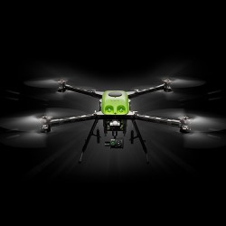 TerraView's New Drone Is Designed